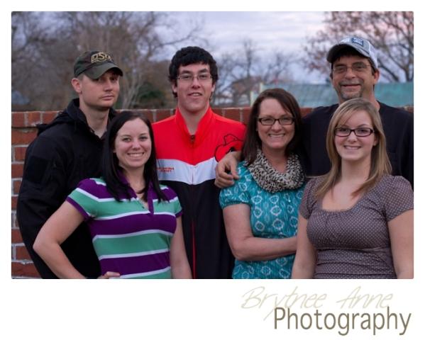 Family | brytneeannephotography.com